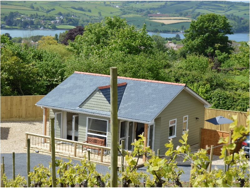 Bacchus a holiday cottage rental for 4 in Teignmouth,