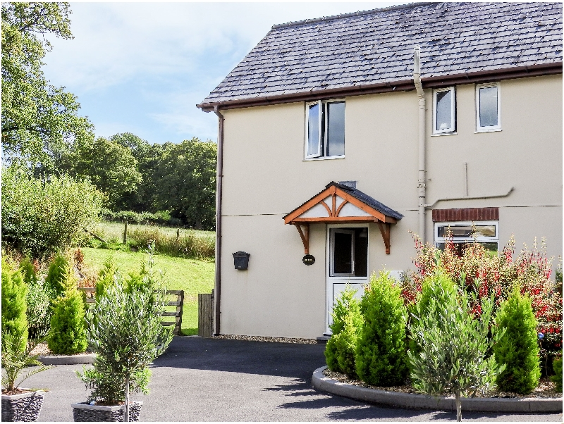 Image of Red Kite Cottage