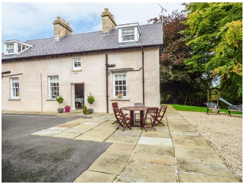 The Brook a holiday cottage rental for 8 in Enniskillen,
