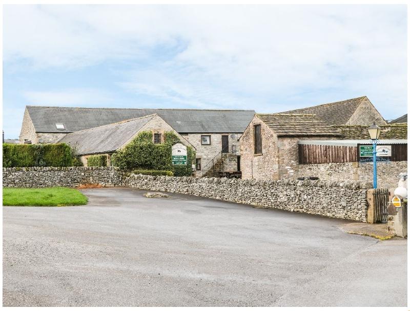 Image of Lathkill Barn