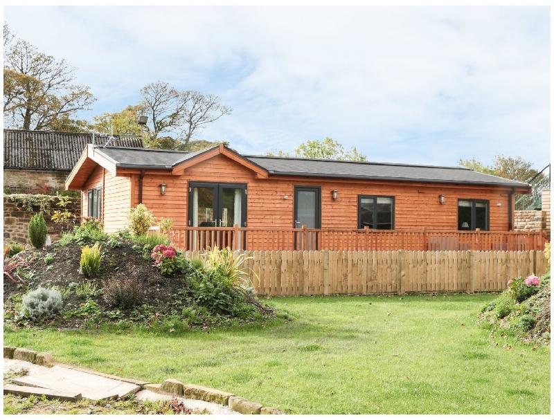 Image of Thorntree Lodge