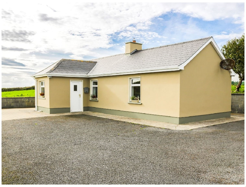 Stramore a holiday cottage rental for 4 in Grange,