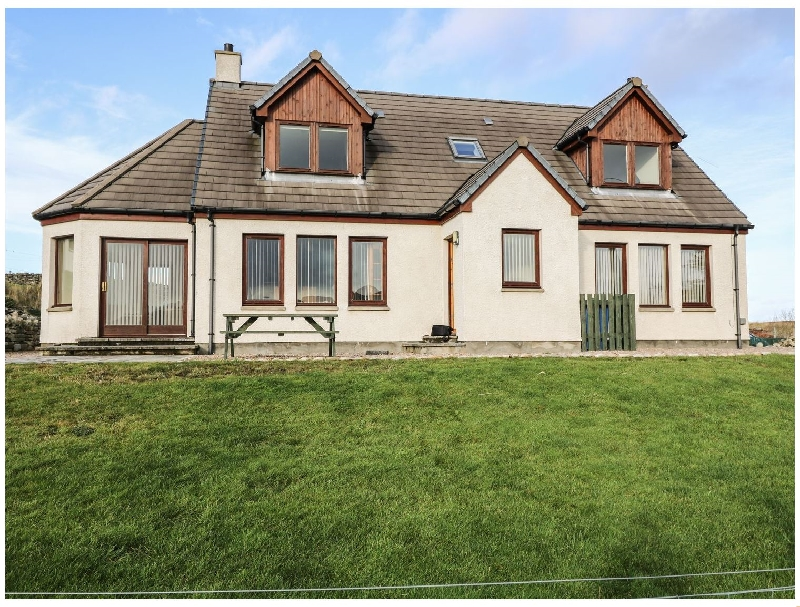 Details about a cottage Holiday at Ben Loyal View