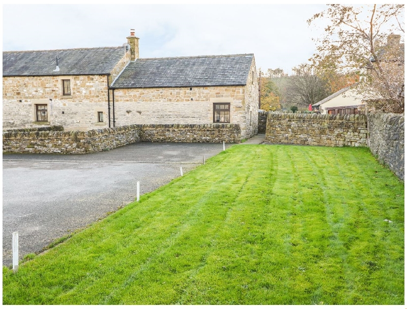 Details about a cottage Holiday at Old Hall Barn