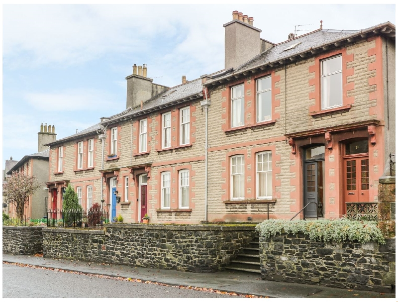 63 Rosetta Road a holiday cottage rental for 4 in Peebles,