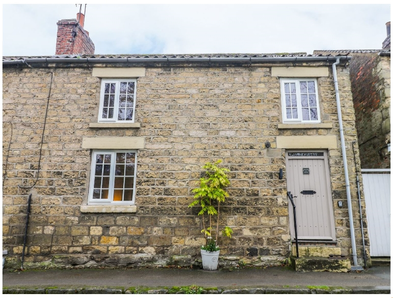 Briar Cottage a holiday cottage rental for 4 in Pickering,