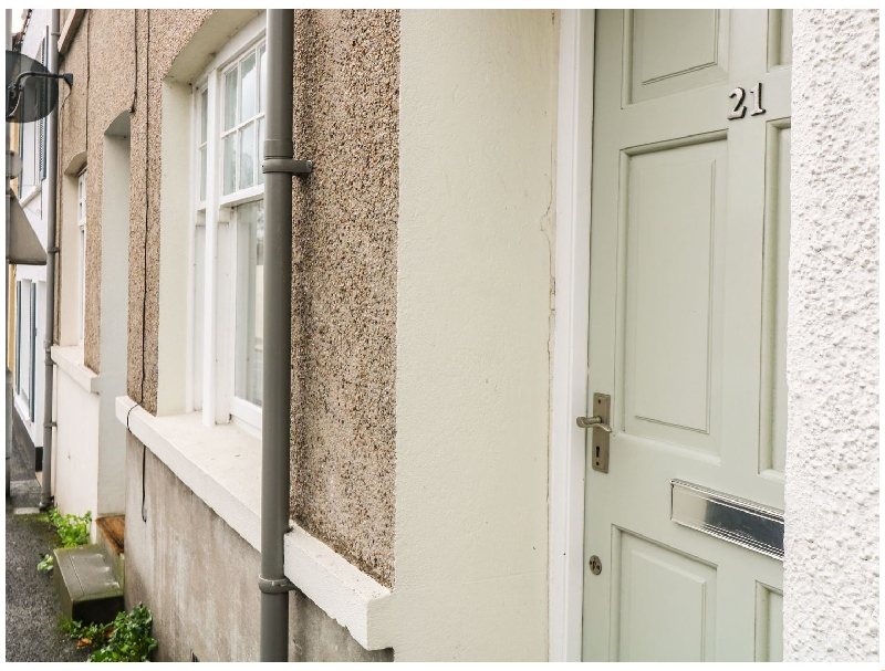 21 North Street a holiday cottage rental for 5 in Ballycastle,