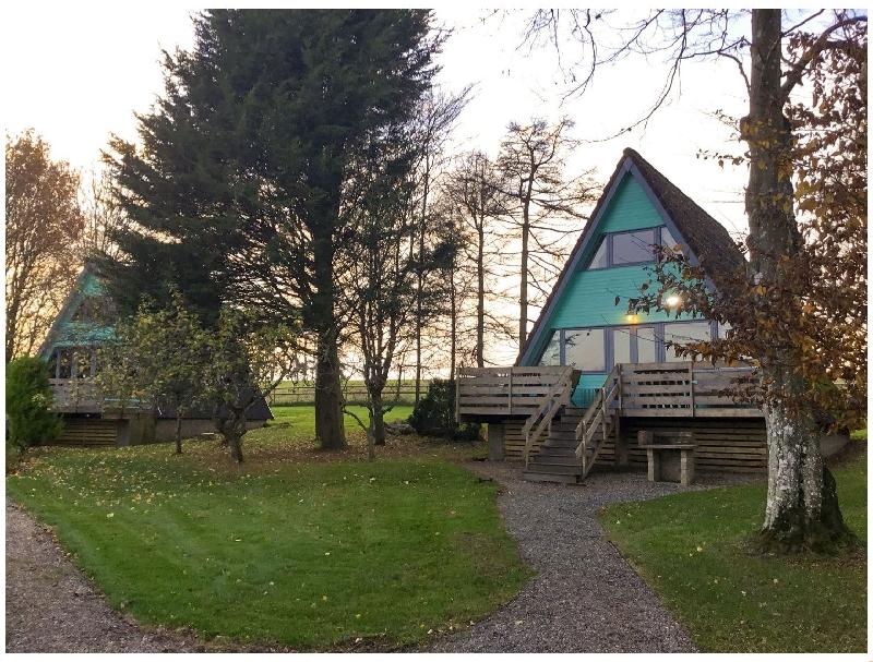 Image of Rose Lodge