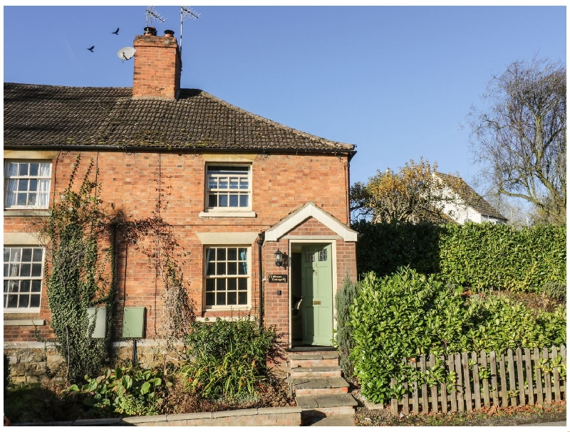 Mouse Cottage a holiday cottage rental for 4 in Braunston-In-Rutland,