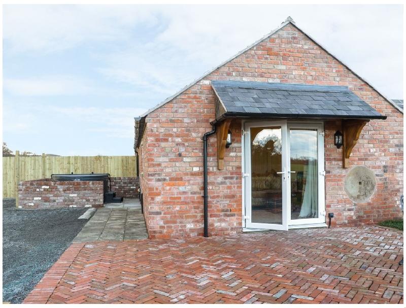 Image of Millstone Cottage