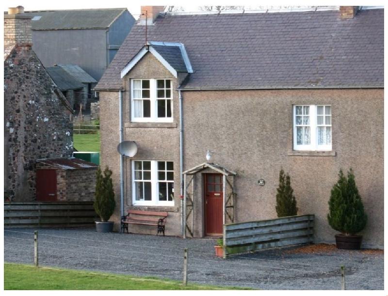 Jocks Cottage a holiday cottage rental for 5 in Kelso,