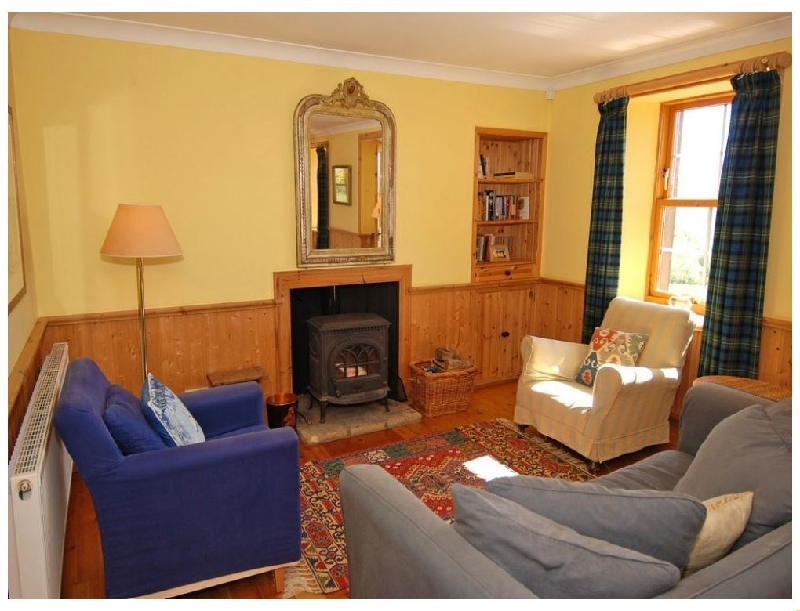 Inveryne Cottage a holiday cottage rental for 4 in Tighnabruaich,