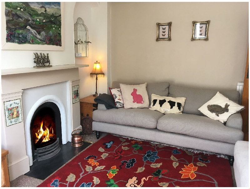 Ingle Burrow a holiday cottage rental for 5 in Bowness-On-Windermere,