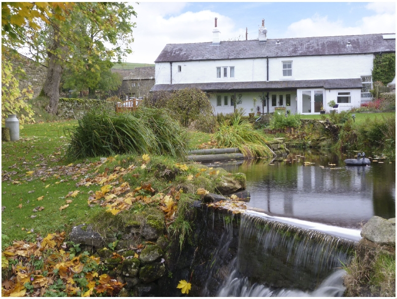 Saetr Cottage a holiday cottage rental for 2 in Bolton-By-Bowland,
