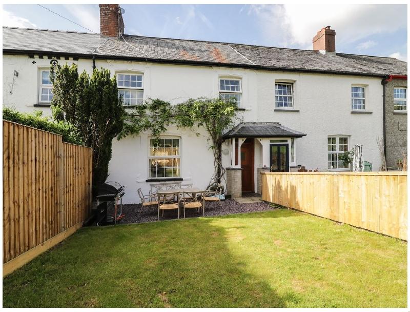 Image of Daisy Cottage