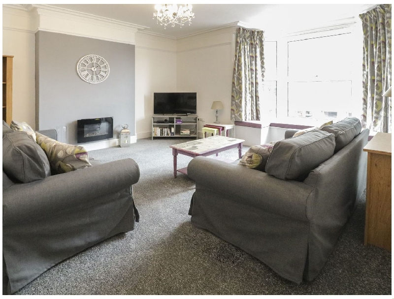 Image of Rivington Apartment