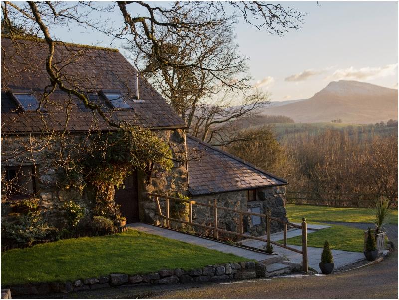 Image of Cyffdy Cottage - Tegid
