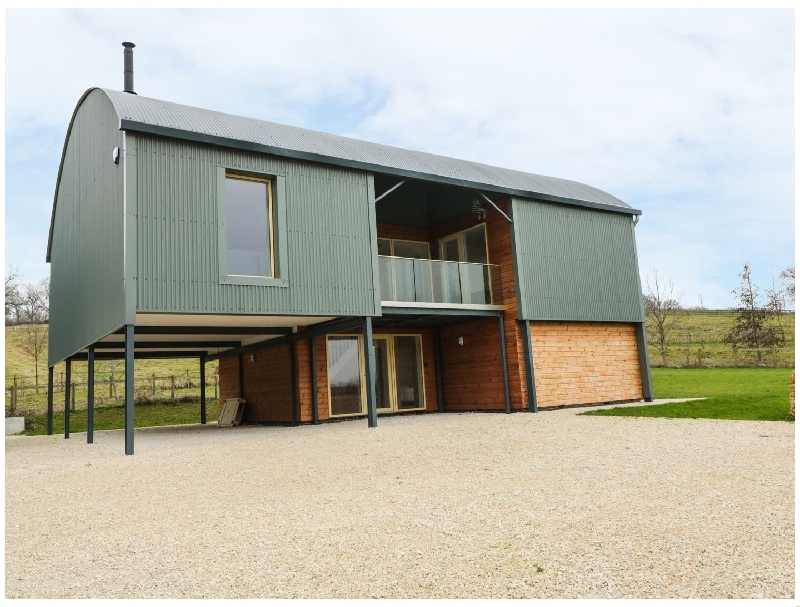 Hill View Rise a holiday cottage rental for 8 in Chipping Campden,