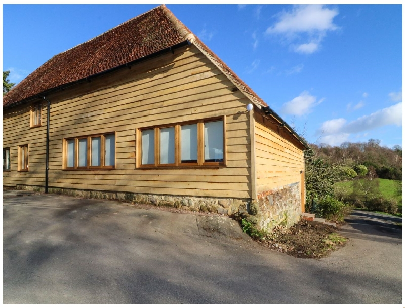 Apple Bough a holiday cottage rental for 6 in Chiddingstone,