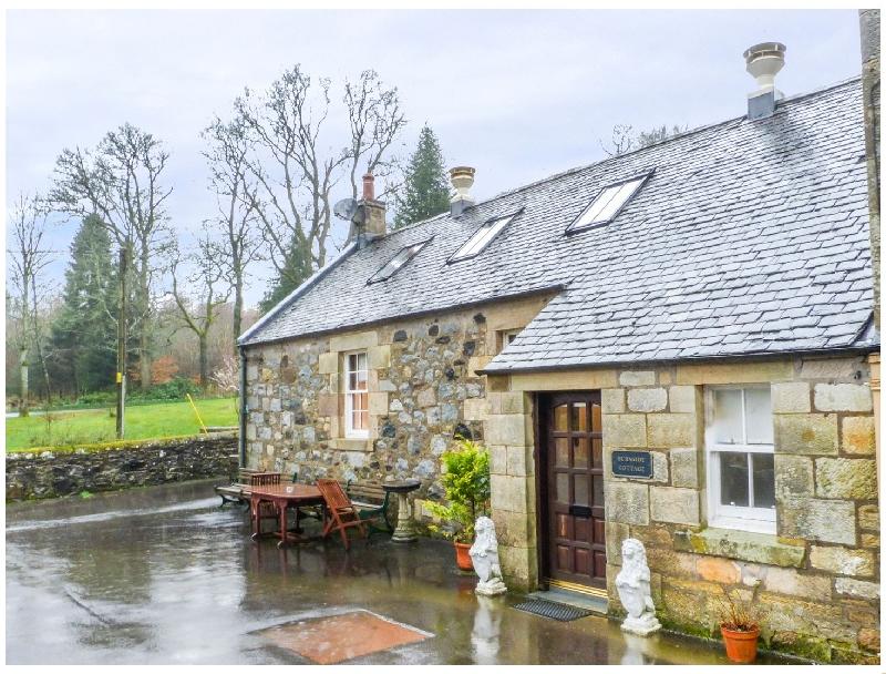 Image of Burnside Cottage