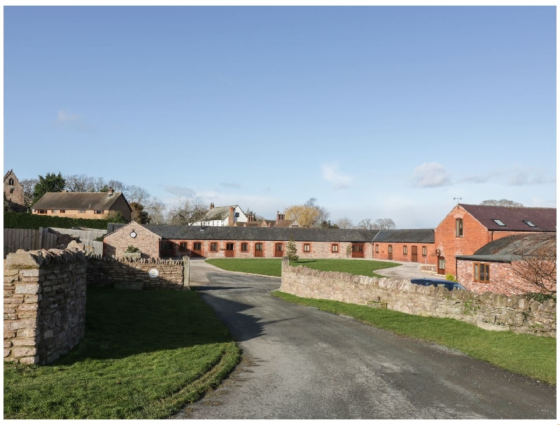 Image of The Old Sheep Shed