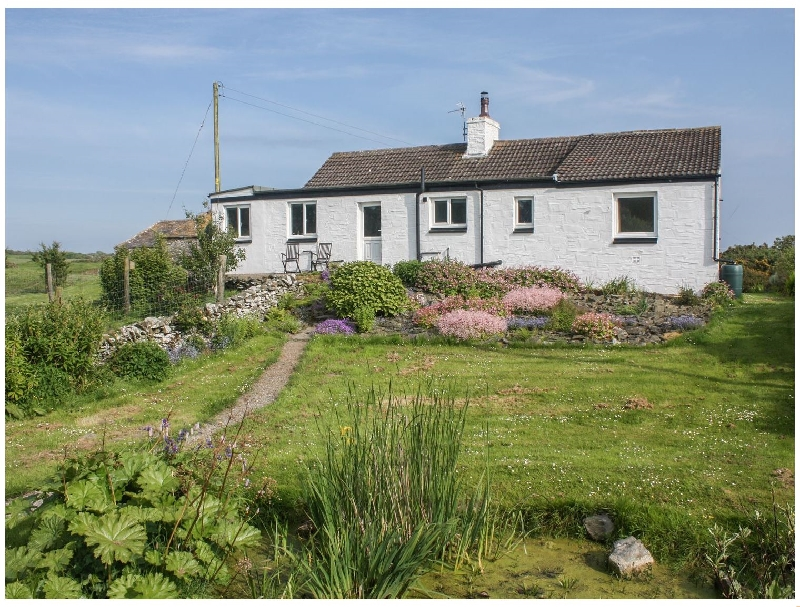 Image of Millwalk Cottage