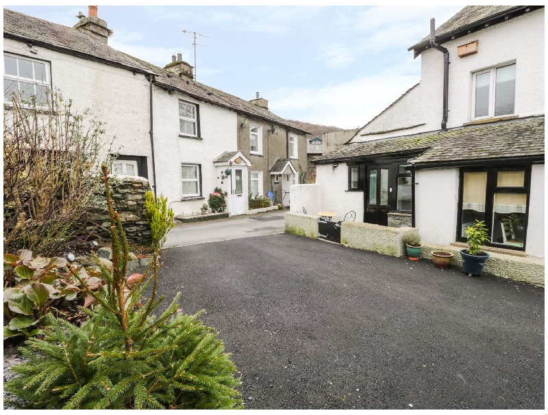 Tailor's Cottage a holiday cottage rental for 4 in Staveley,