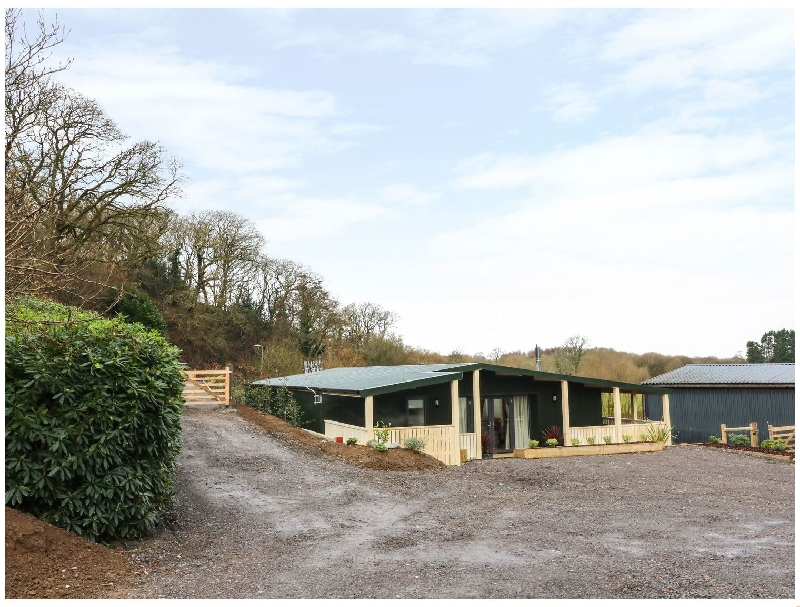 Details about a cottage Holiday at Y Felin - Moana