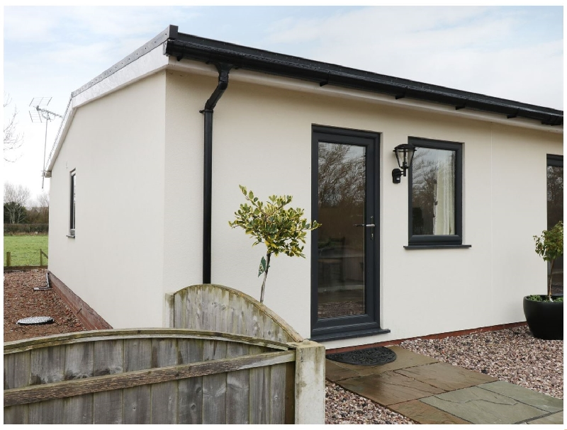 The Goose Shed a holiday cottage rental for 2 in Thornton,
