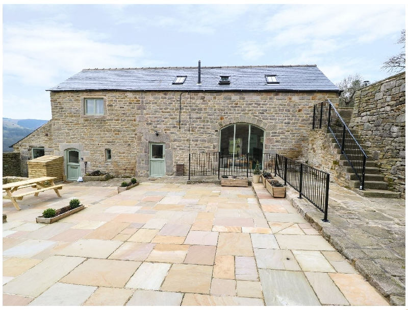 Image of Broadwood Barn