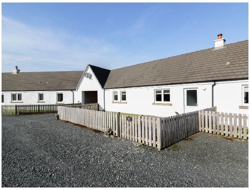 Image of Starfish Cottage