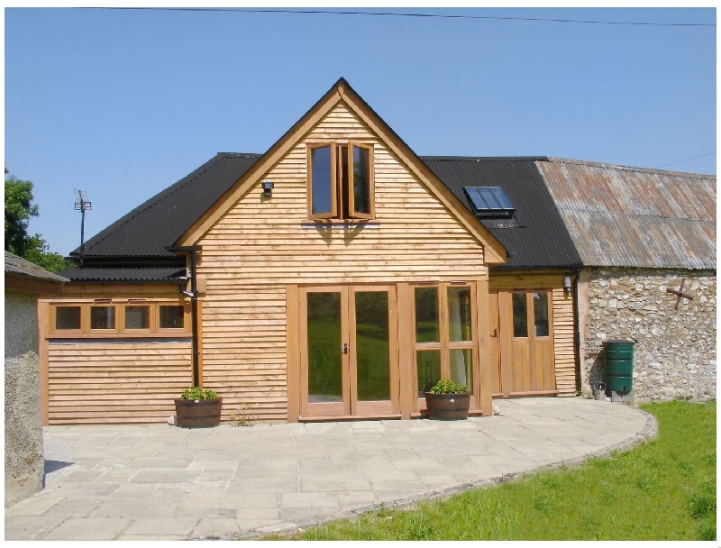 Abbey Cross Barn a holiday cottage rental for 4 in Dunkeswell Abbey,
