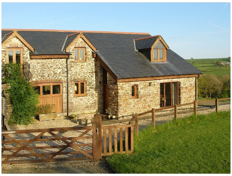 Details about a cottage Holiday at Jackdaws Cottage