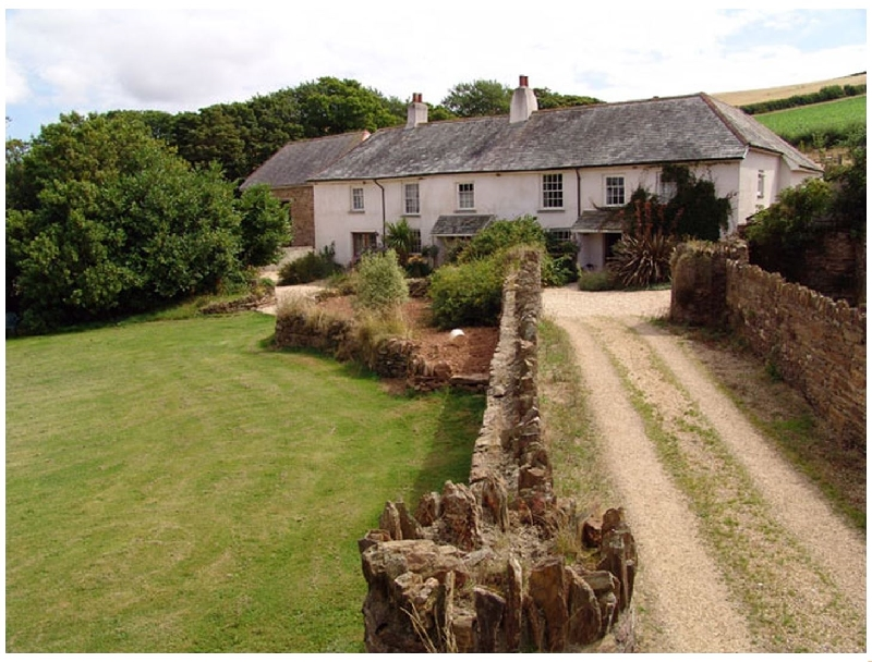 Details about a cottage Holiday at East Bickleigh