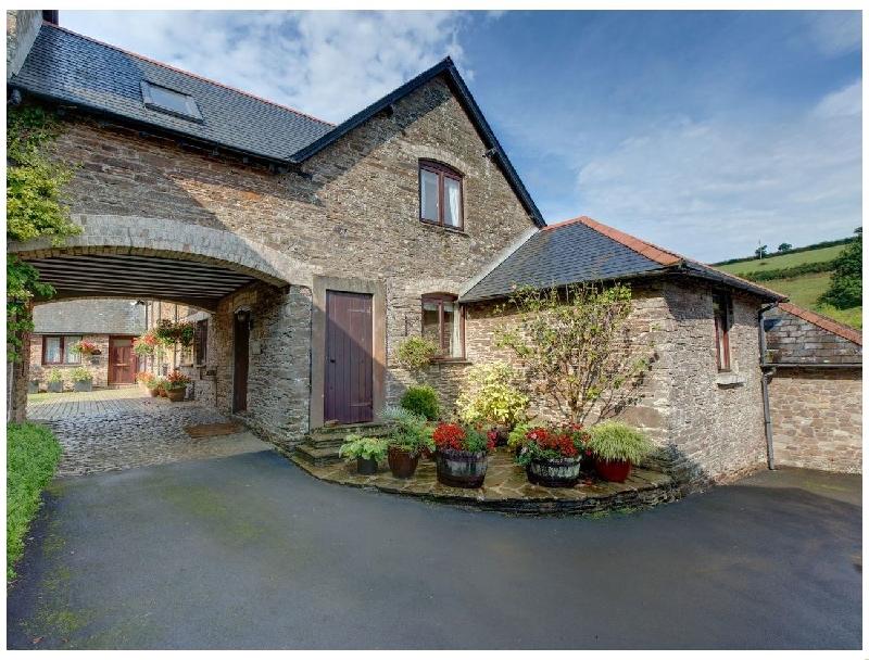 Image of Brook Cottage