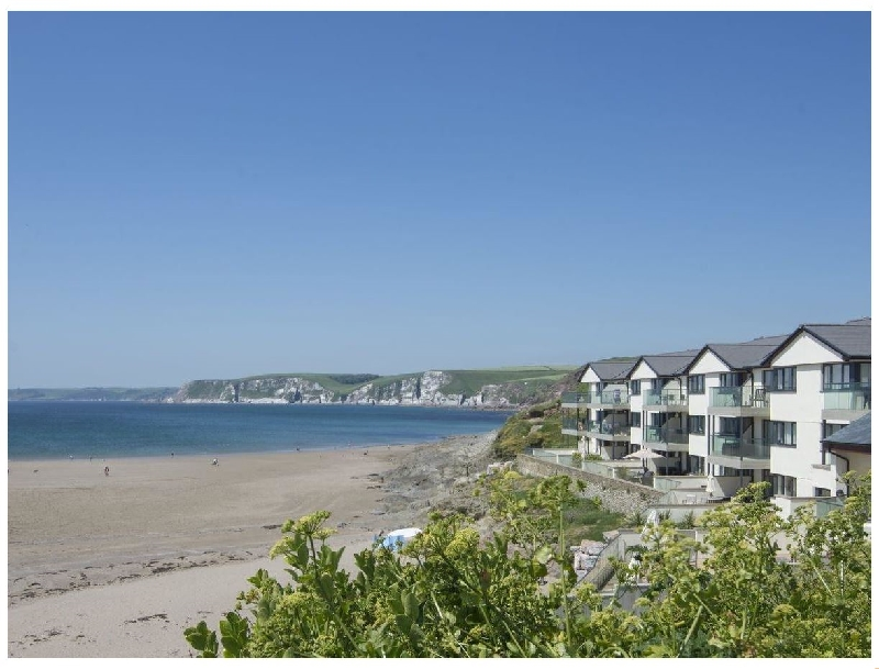 Details about a cottage Holiday at 6 Burgh Island Causeway