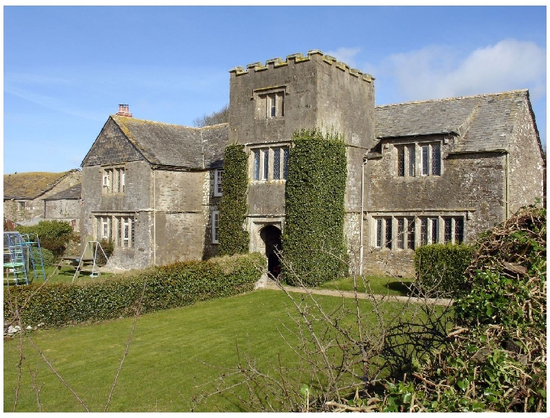 Image of Tresungers Cottage