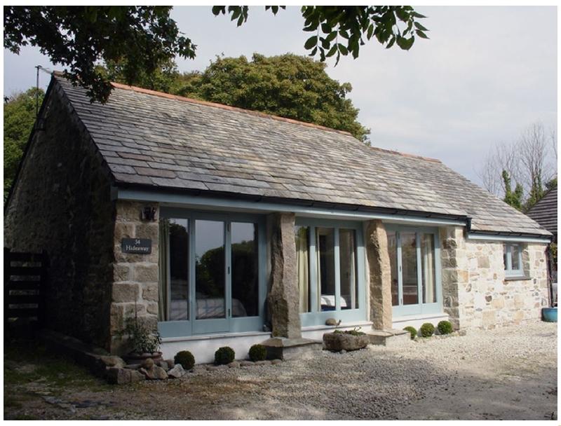Image of Hideaway Barn