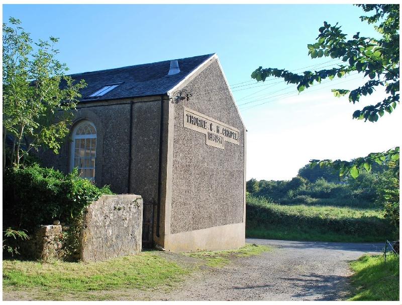Image of Thorne Chapel