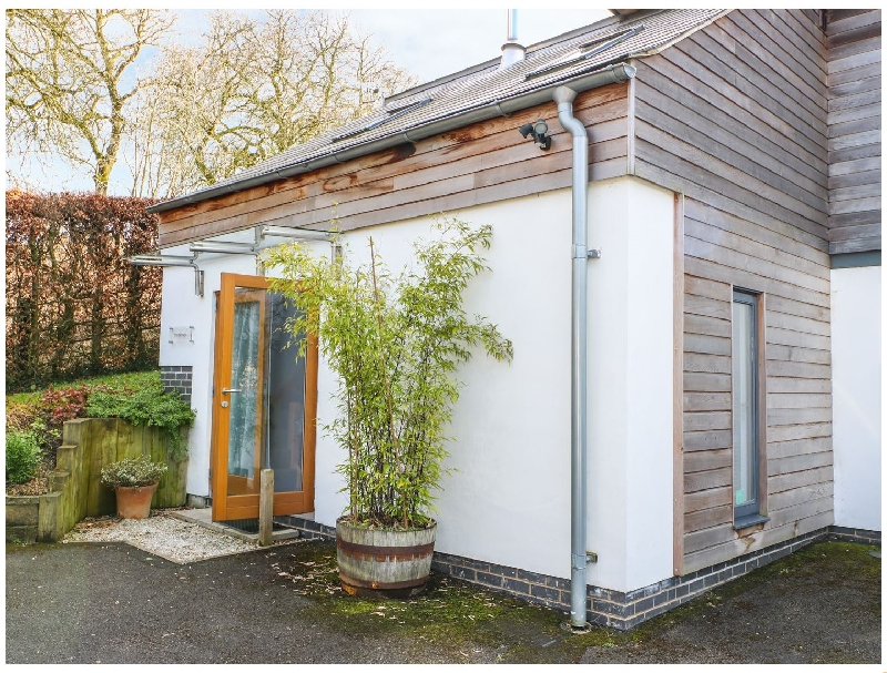 Details about a cottage Holiday at The Sidings
