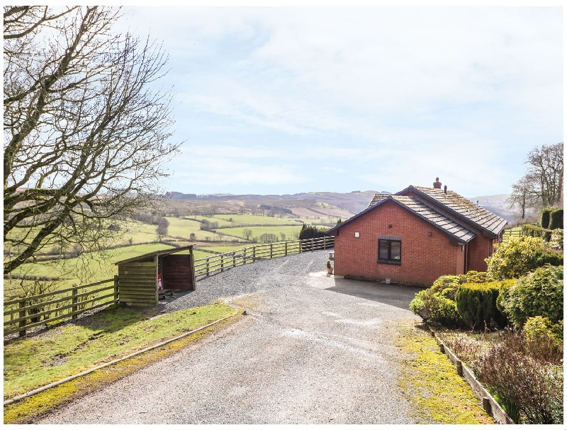 Image of Vrongoch Cottage