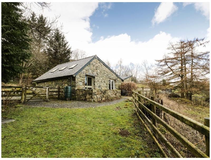 Image of Owl Cottage