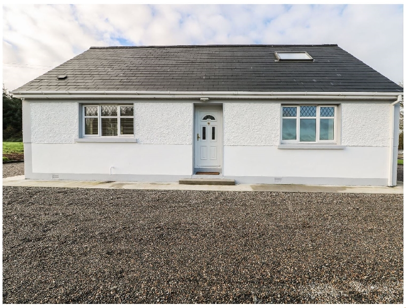 Curraturk a holiday cottage rental for 6 in Galbally,