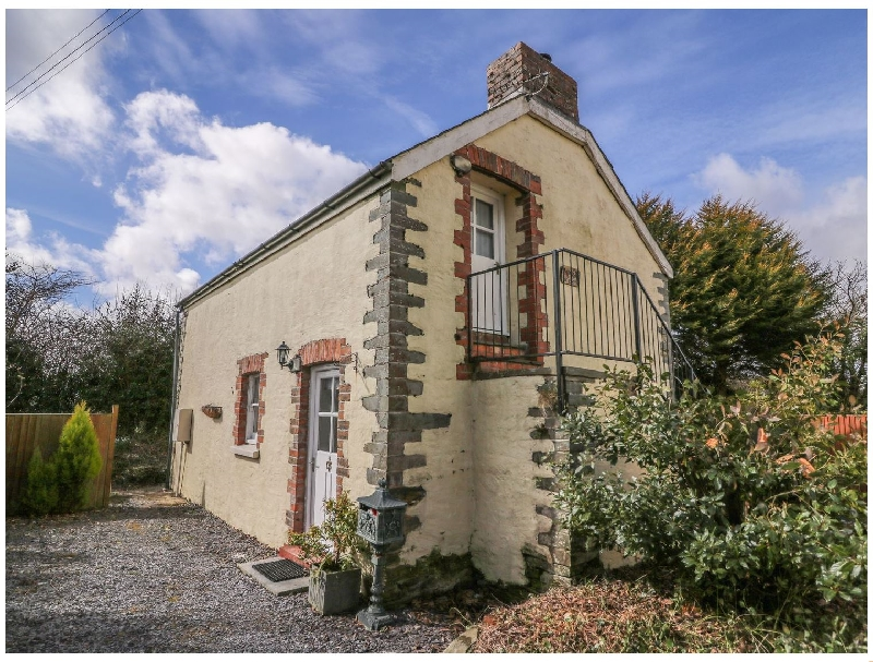 Details about a cottage Holiday at Bwthyn Y Jacdo
