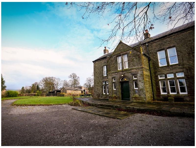 Image of Ridge Hall