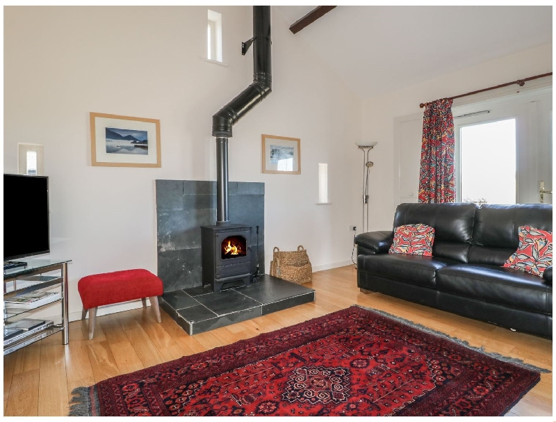 Esthers Barn a holiday cottage rental for 4 in Cockermouth,