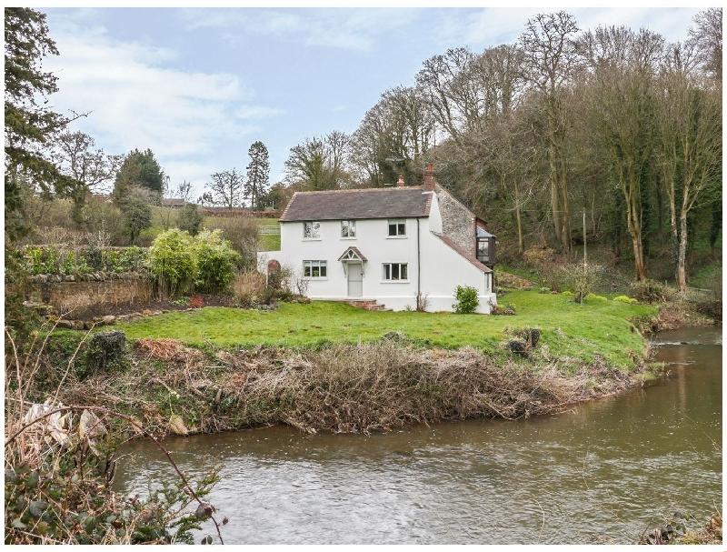 Image of Prescott Mill Cottage