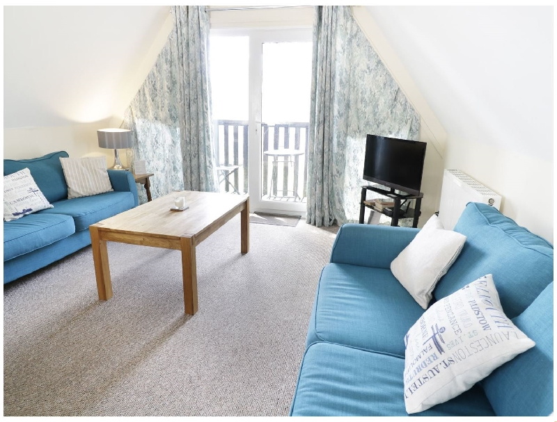 Valley Lodge 2 a holiday cottage rental for 6 in Callington,