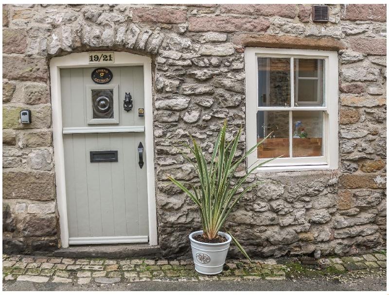 Image of Fryers Cottage