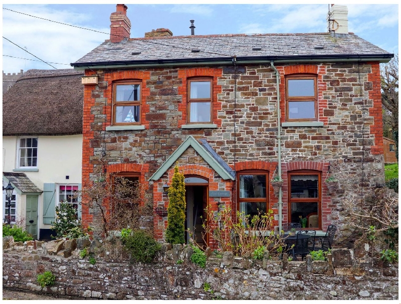 Details about a cottage Holiday at Elm Cottage